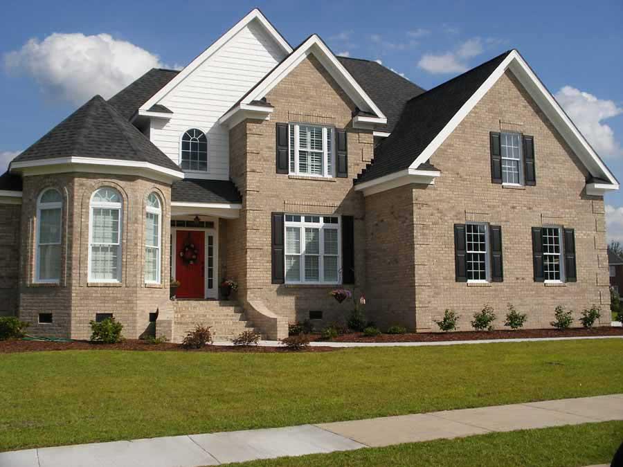 Homes Dillard Wallace Construction